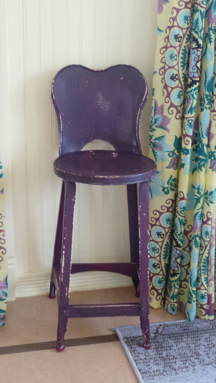 175 Best Purple Furniture Images On Pinterest Painted