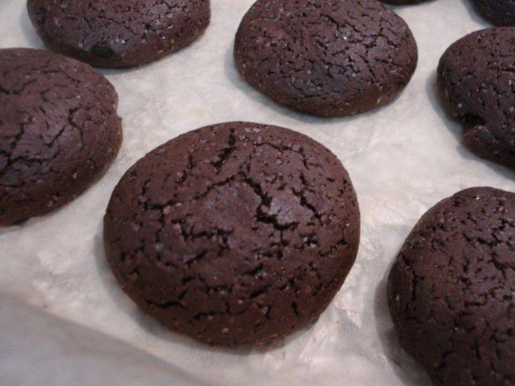 Домашнее шоколадное печенье с какао быстро и просто - как ...
