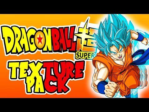 DRAGON BALL SUPER TEXTURE PACK PARA GEOMETRY DASH 2.1 l PARA ANDROID & STEAM l - YouTube
