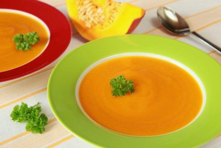 Ma santé mon trésor: Régime de soupe pour brûler des graisses et perdre 5 kilos en 7 jours.
