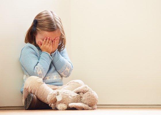 Angststoornis kan van ouder op kind worden doorgegeven.