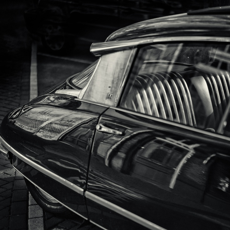 DS by Colin Templeton, via 500px