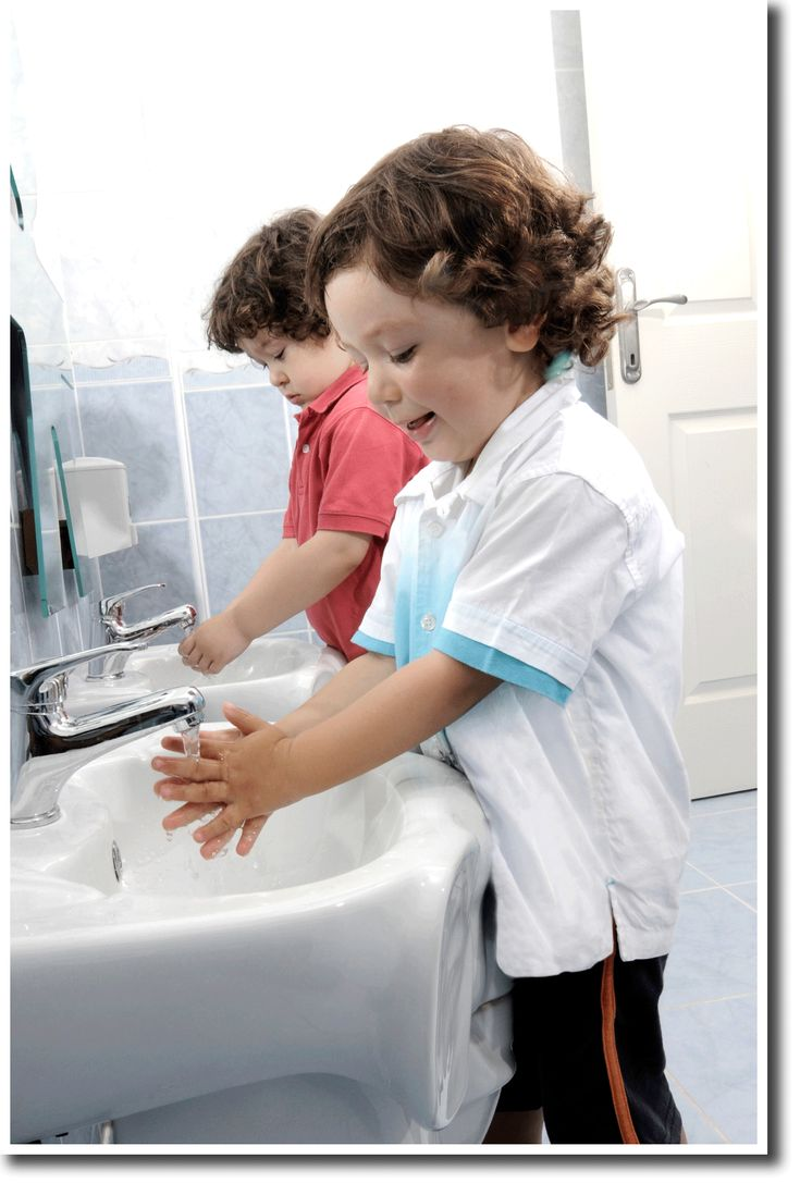 Sanitation for Disease Prevention in Early Childhood ...