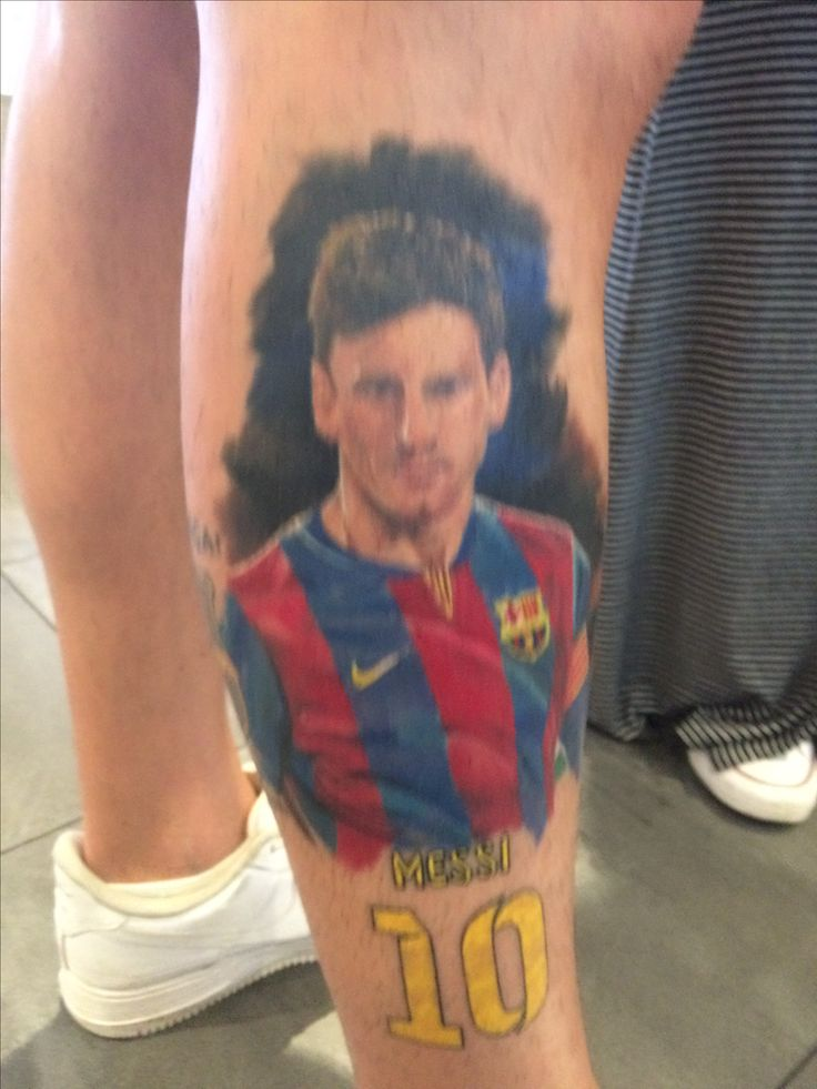 25 best ideas about messi tattoo on pinterest tattoo de for Renaissance tattoo san clemente