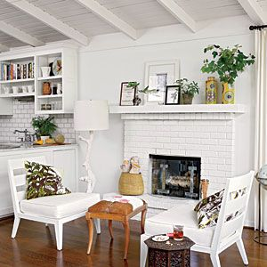 southern living living rooms. After  Summer Rancher Living Room Our Best Before and Home Renovations Southern 25 living rooms ideas on Pinterest Neutral