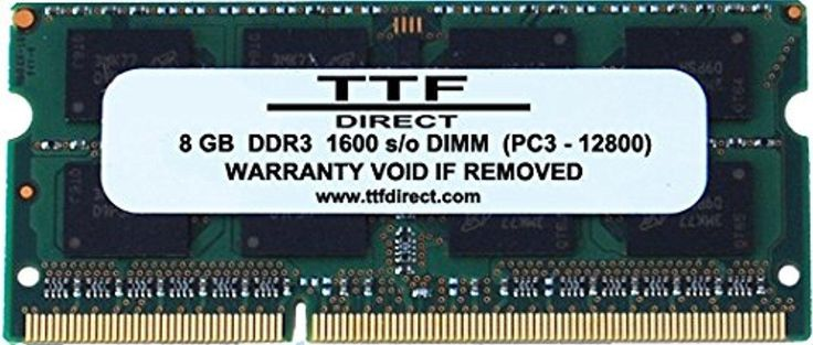 8GB Memory Upgrade for Dell Latitude 14 3000 Series (3440 / 3450 / 3460) - Brought to you by Avarsha.com