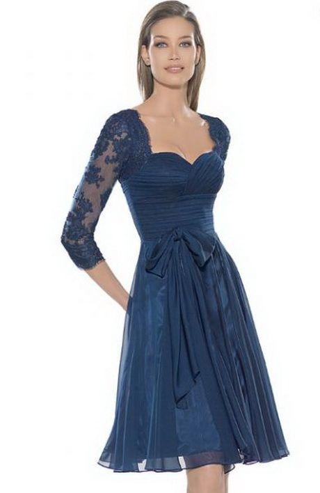 Vestidos coctel para señoras