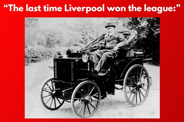 We asked Man United fans to take the piss out of Liverpool fans, and here's what happened...