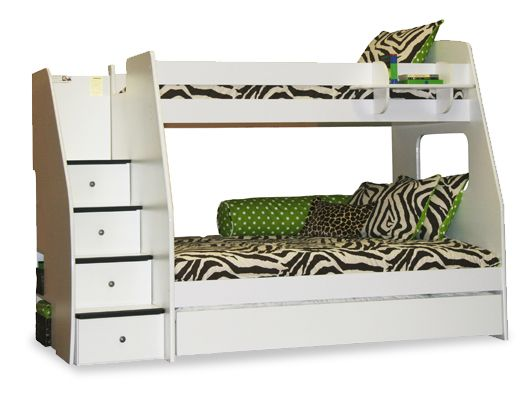 Berg Furniture Enterprise Twin Full Bunk Bed with Stairs. 45 best Berg images on Pinterest   3 4 beds  Atlanta and Kid furniture