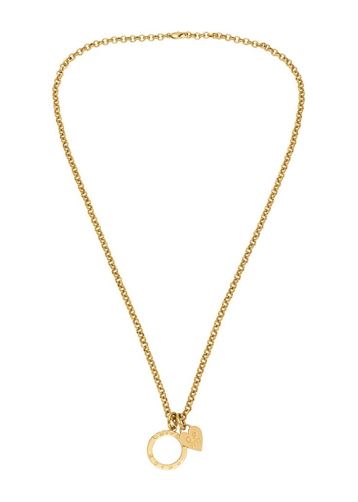 MFPXCP Chain Necklace