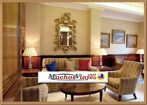 #Hoteles baratos en LONDREShotelwestburymayfairlondres000✯ -Reservas: http://muchosviajes.net/oferta-hoteles