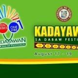 All Stars In Kadayawan Festival in Davao