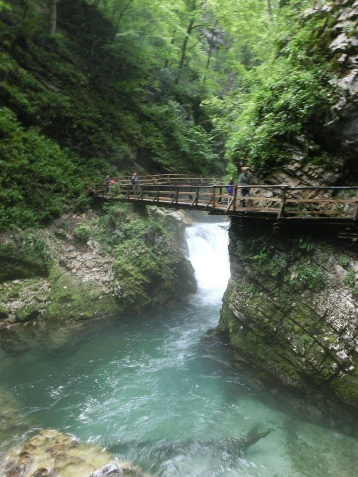 Putování po Slovinsku   Rádi cestujeme   nejen levné letenky, ubytování, zimní pobyty