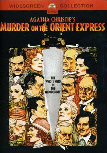 Drame policier. Le détective Hercule Poirot enquête sur l'assassinat d'un industriel américain à bord d'un train de luxe. [(c) Médiafilm]