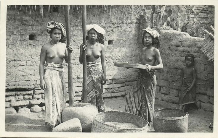 Naked balinese girl teen — photo 14