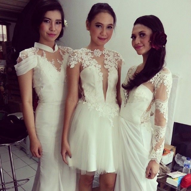 from IG with #kebaya