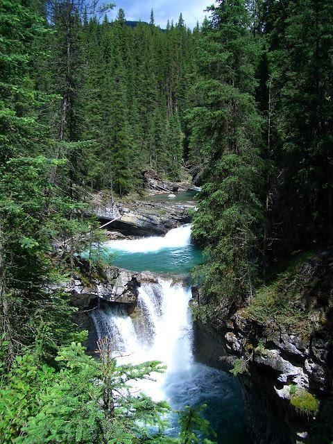 Parque Nacional de Banff y PN Yoho - Montañas Rocosas