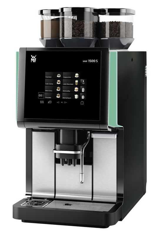 "RUGGITO COFFEE provides the ""complete coffee solution for your venue"". They have teamed up with the world's No.1 German engineered automatic coffee machine WMF to bring you a true coffee experience at a push of a button. They also have the world's finest espresso machines, Rancillio &Dalla Corte, available for a true Café style experience. In sourcing beans Ruggito ensure their farmers are looked after in every aspect.'Cuore Leoni'(Lions Heart) is sourced from the top bean farms around the…"