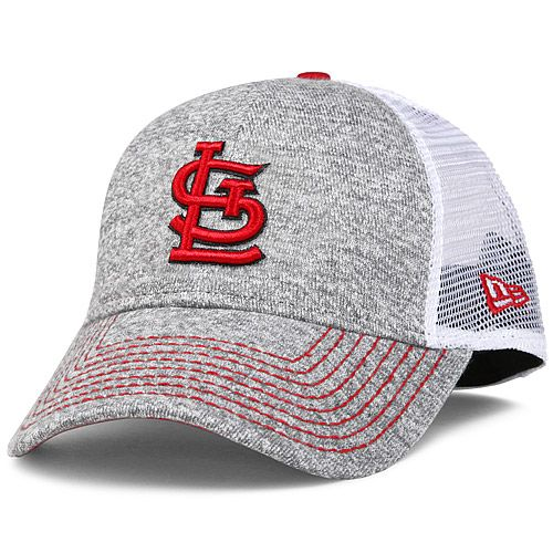 St. Louis Cardinals Women's Shorty Twist Adjustable Cap by New Era - MLB.com Shop