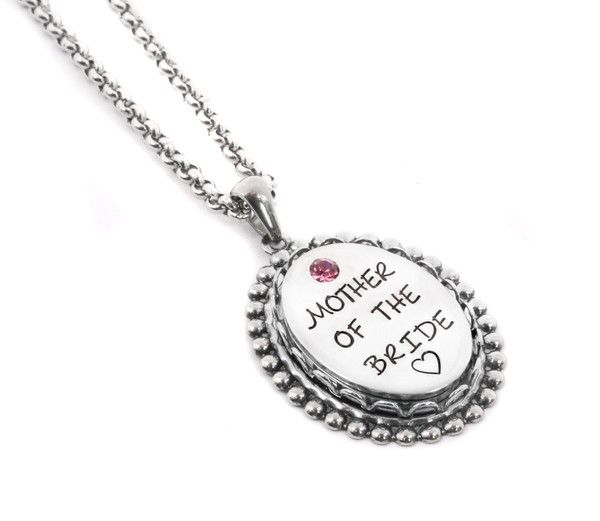 Mother Of The Bride Jewelry: 99 Best Images About Personalized Bridal And Wedding