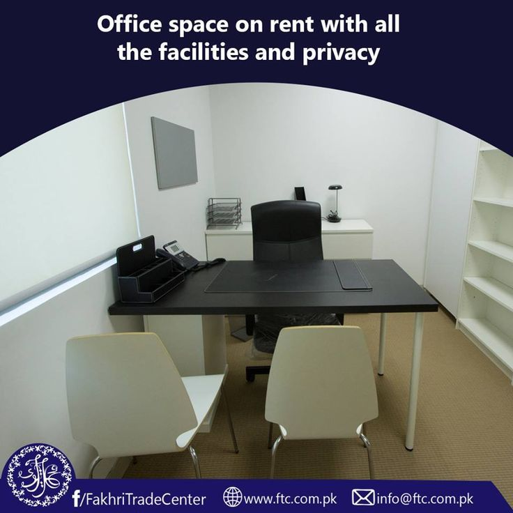 Fakhri Trade Centre provides office space with all the facilities you need to just work.  Get your office space now. #FakhriTradeCenter #Coworking #Space #Startups #Setup #Business #Meetingspace #Karachi #FTC #OfficeSpaceonRent