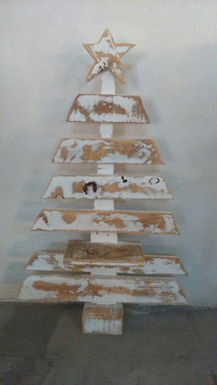 Christmas Tree Around The World