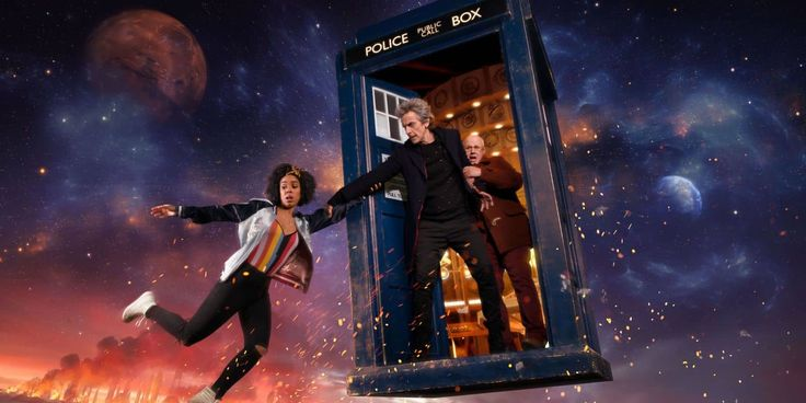 BBC AMERICA has released an explosive new Doctor Who trailer, revealing the incredible adventures that this season has in store for the Doctor