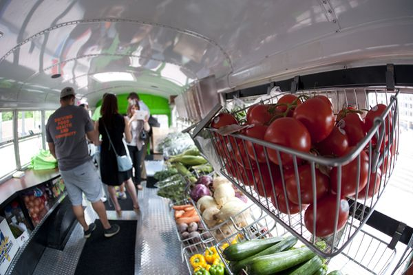 30 Best Mobile Farm Stands Images On Pinterest Farmers