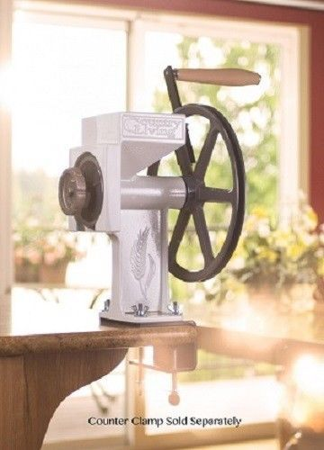 Country Living Grain Mill - Durable, Reliable, Built to Last - Auth. Dealer #CountryLiving
