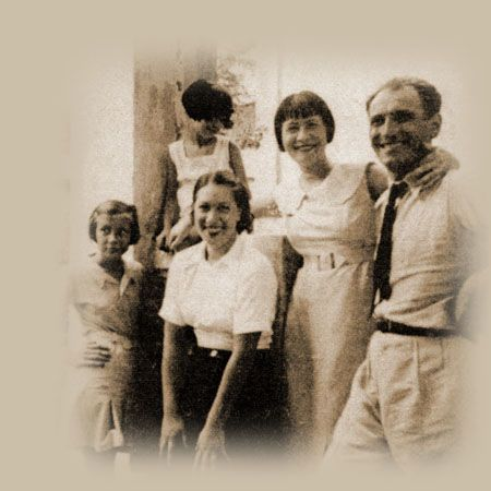 The 1943 Diary of Claudie Beaucarnot, Fr. colonial Indochina.  The Beaucarnots were both typical & atypical of the French elite of Indochina. Claudie's french father was part of the high society of Hanoi. The family was part of an emerging community of Vietnamese and mixed families.  After 1945, when Japan took control of Indochina, nationalistic sentiment towards racial purity increased. The métisse were hunted, and 100,000 racially mixed people fled the country, including the Beaucarnots.