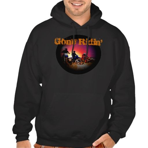 http://www.zazzle.com/gone_riding_quad_and_dirt_bikes_motocross-235656193219782803?rf=238523064604734277 Gone Riding Quad And Dirt Bikes Motocross Hoodie - This hoodie features three friends which have gone riding on their dirt bikes and quad bikes. This is the perfect gift for your thrill seeking boyfriend or husband!