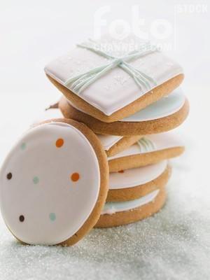 Fotochannels - sweet cookies