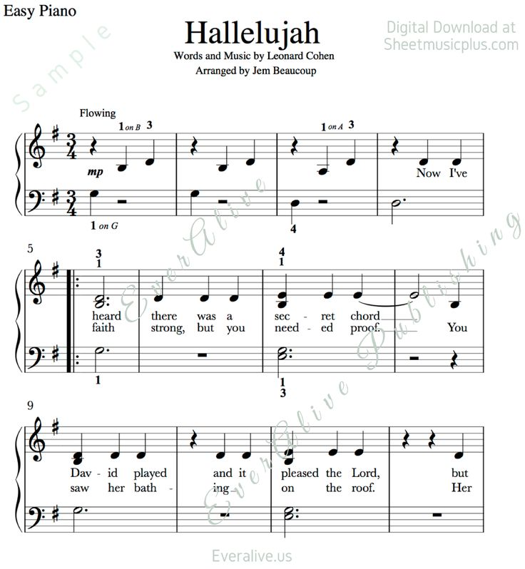 25+ Best Ideas About Leonard Cohen Hallelujah Chords On