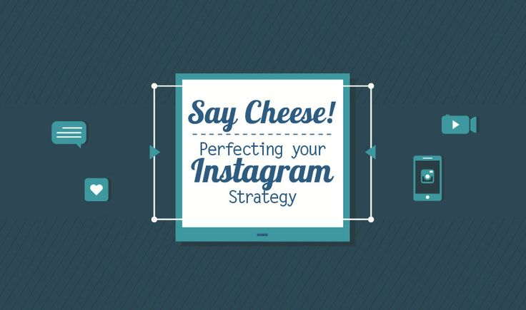 How To Improve Your Instagram Marketing Strategy - #infographic digitalinformationworld.com