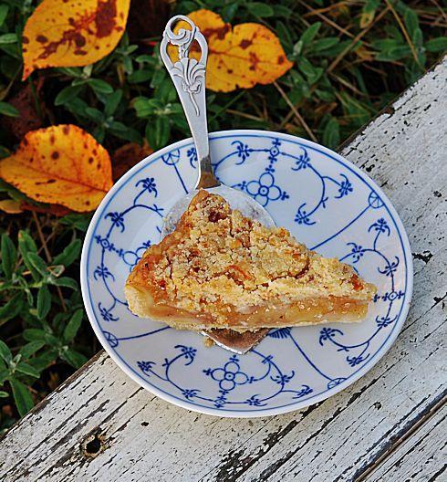 Яблочные пироги бывают разной национальности. Всем известный американский яблочный пирог – символ американской гостеприимности и гордость американской…