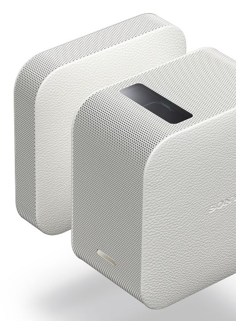 Portable Ultra Short Throw Projector [Portable Ultra Short Throw Projector] | 歷届獲獎產品 | Good Design Award