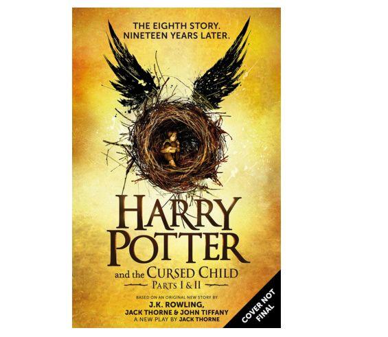 Amazon México anuncia preventa del nuevo libro: Harry Potter y el Niño Maldito - https://webadictos.com/2016/03/23/amazon-mexico-preventa-libro-harry-potter-nino-maldito/?utm_source=PN&utm_medium=Pinterest&utm_campaign=PN%2Bposts