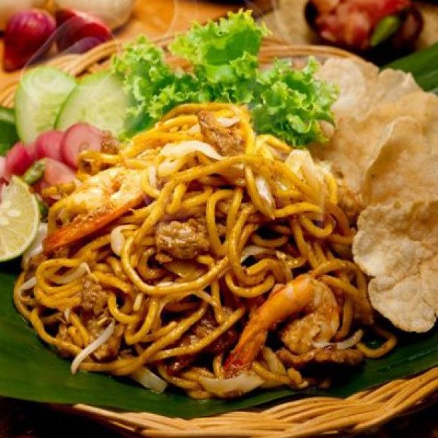 Sajian Lezat Saat Wisata Kuliner Aceh | Yuk Pegi