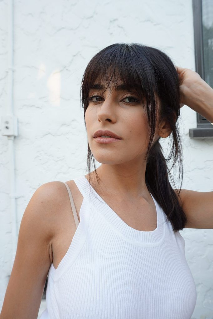 haircut style for hair with bangs sazan hair haircut bangs fall trends hair trends 5891