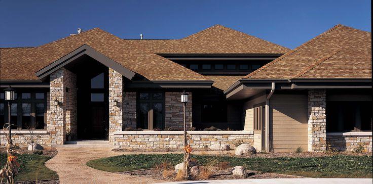 Landmark Tl Resawn Shake Roofing Certainteed