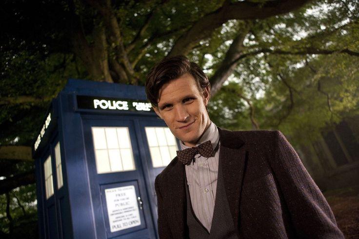 [Conociendo a...] El Undécimo Doctor [Doctor Who] #SemanaWhovian