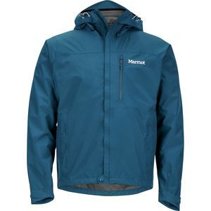 Marmot Minimalist Jacket - Men's - Up to 70% Off | Steep and Cheap