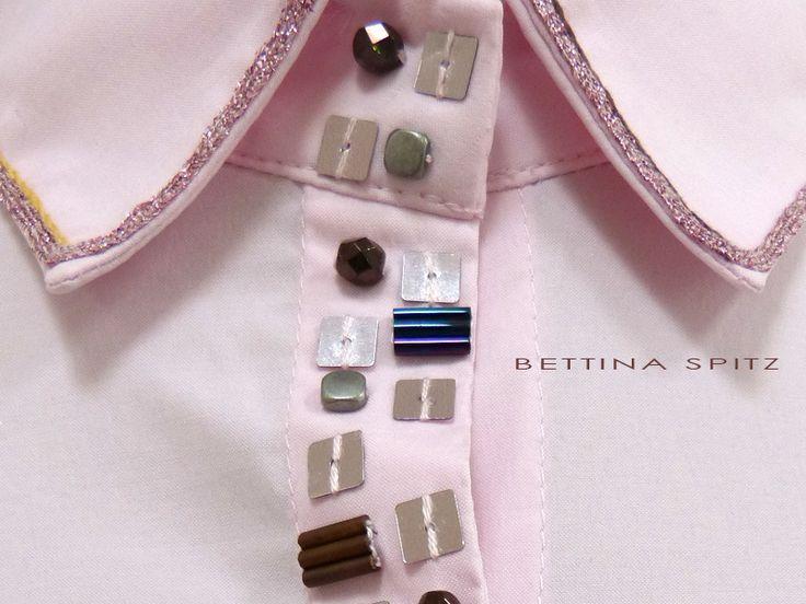 BETTINA SPITZ - tiny little details