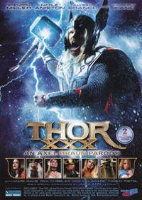 AVN - Thor XXX: An Axel Braun Parody