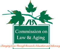 ABA's Commission on Law and Aging Main Webpage.