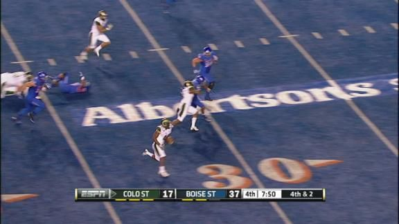 boise state football 2014 | Boise State Football - Broncos News, Scores, Videos - College Football ...