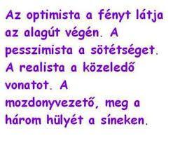 Az optimista