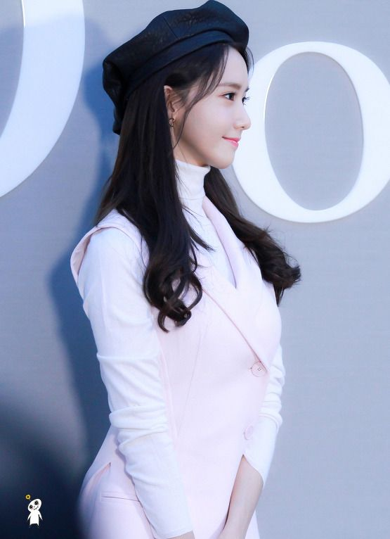 #Yoona #윤아 #ユナ #SNSD #少女時代 #소녀시대 #GirlsGeneration #DIOR 1607015 Yoona