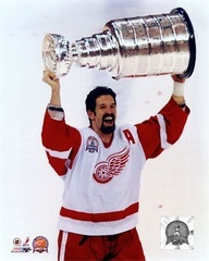 Shanny & The Cup