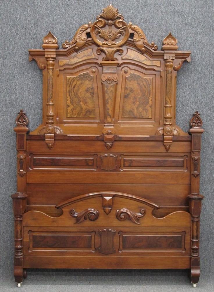 33 Best Renaissance Revival Images On Pinterest Antique Furniture Renaissance Furniture And